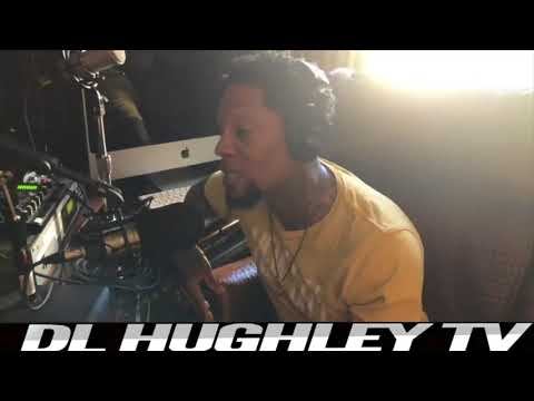 DL HUGHLEY BLACKS ARE HERE TO STAY