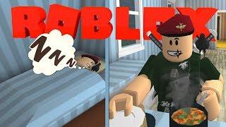 IK WOON OP MEZELF !! | Roblox Bloxburg #2