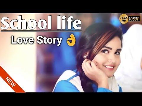 School Love Story 2019 |school Life Love Story Full Video |Heart Touching Love Story |latest Songs