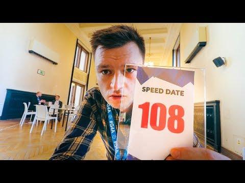 Indian Randki Speed Dating