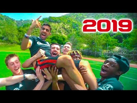 Why 2019 was an AMAZING YEAR! - Vikkstar 2019 Montage