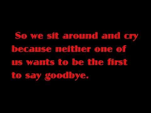 Lyfe Jennings - Goodbye