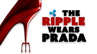 The Ripple Wears Prada - Is Ripple a Dance with the Devil?