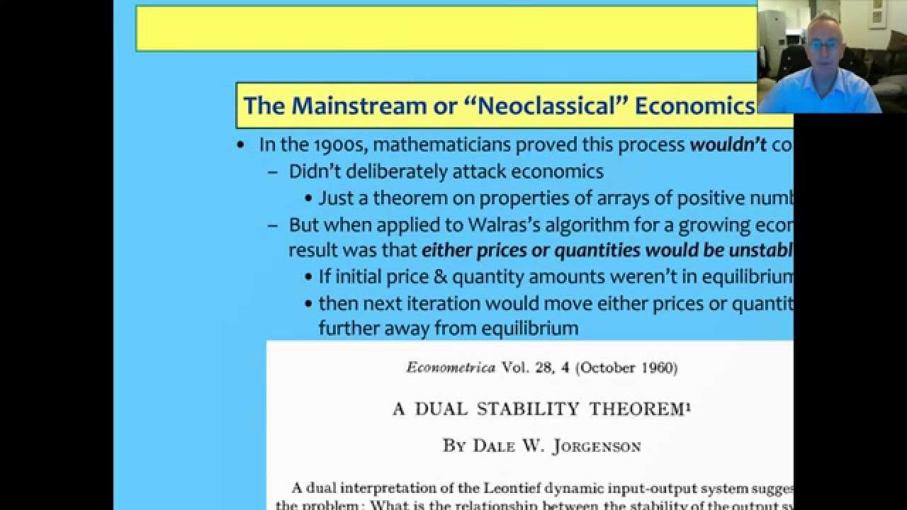 the assumptions of classical macroeconomics Assumptions, classical economics: classical economics, especially as directed toward macroeconomics, relies on three key assumptions--flexible prices, say's law, and saving-investment equality.