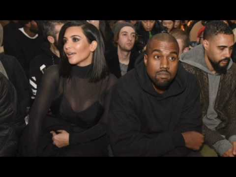the truth behind the Kim Kardashian and Kanye West divorce rumor