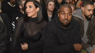 the truth behind the Kim Kardashian and Kanye West divorce rumor