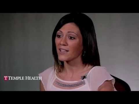 Erica's Story – Colorectal Surgery – Temple Health