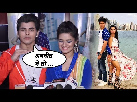 Tarse Ye Naina - Avneet Kaur & Rohan Mehra Song Launch