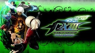 The King of Fighters XIII: Steam Edition Review for PC
