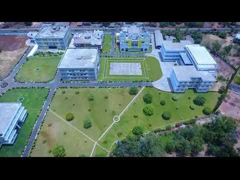SSR College Campus