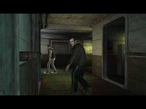GTA 4 Opening Intro (HD)