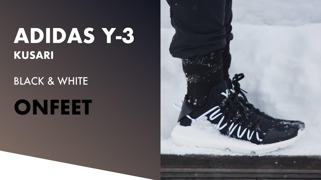 adidas Y 3 Adidas Weiss Lee Aero men sneakers black AYERO CG3170 BlackGreen toothpick Yamamoto NKN(adi0570)