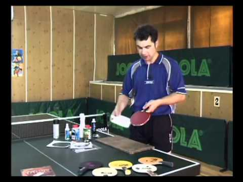 Table Tennis Coaching. Настольный теннис Часть 2