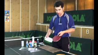 видео Где купить стол для настольного тенниса