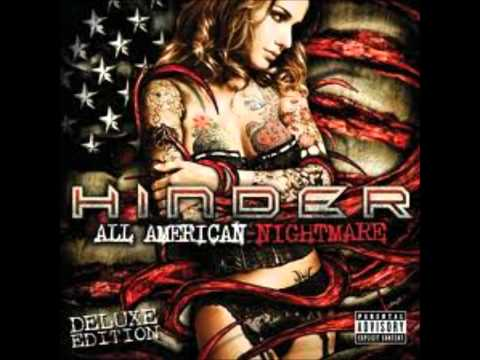 Hinder - 2 Sides of Me (HD)