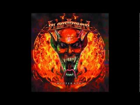 bloodbound - into the dark mp3