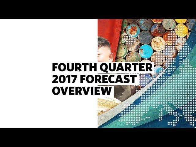 Five Key Takeaways: The 2017 Fourth-Quarter Forecast