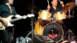 Mojo Band à Narbonne Plage