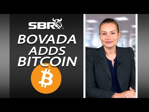 Bovada Sportsbook officially adds bitcoin