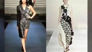 видео Модные платья весна-лето 2017: фасоны, принты, цвета
