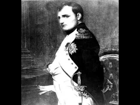 life of napoleon bonaparte biography - YouTube