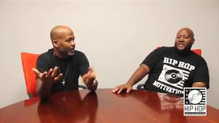 "Damon Dash ""What Mase said about me wasn't true."" (Cam'ron Vs. Mase)"