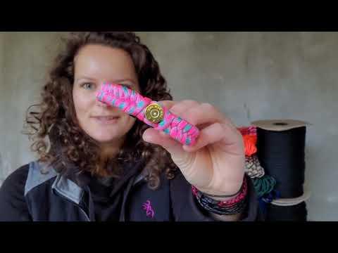 Bracelets  Création Anne4therine