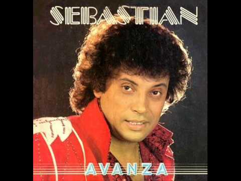 Sebastián - Baila Marimba