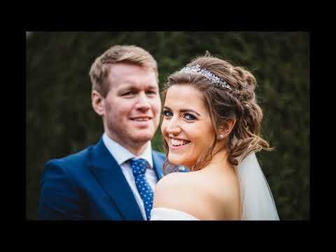 Brad & Vicki's Hoghton Tower Wedding