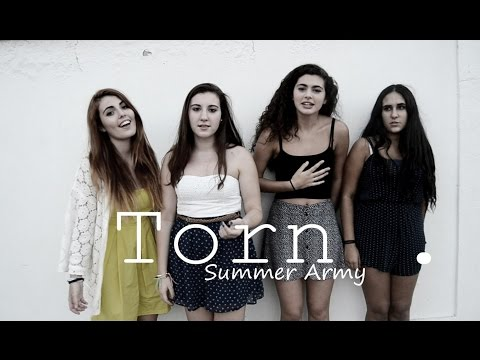 Torn (Cover) - Summer Army