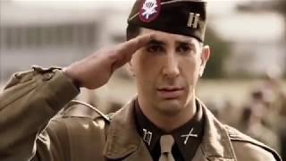 HBO Band of Brothers  German General's sch