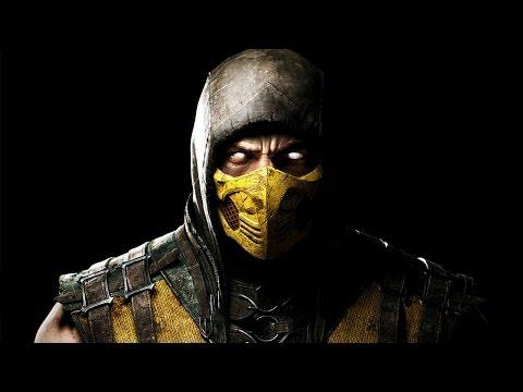 Scorpion - комбо, фаталити, костюмы, тактика игры
