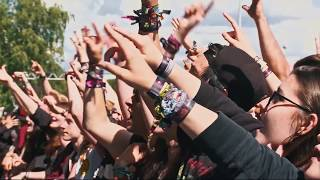 STICK TO YOUR GUNS - Nobody (Live @ Vainstream 2016)