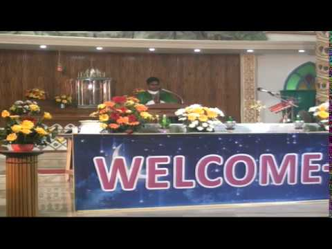 Holy Cross Tv - Daily Catholic Tamil Mass - 14-01-2018