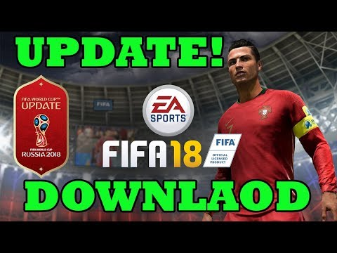 How to get FIFA 18 update on PS4 - Quora