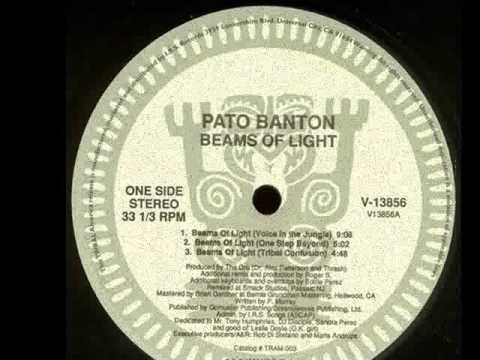 Pato Banton - Beams of Light (Voices in the Jungle) 1992
