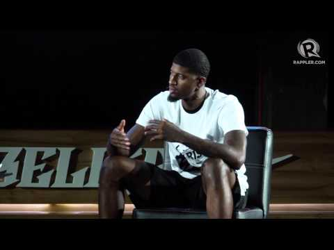 Paul George: Danny Granger was my mentor