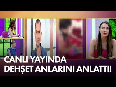 Emre Aşık'ın eski eşinden skandal açıklamalar! - Müge ve Gülşen'le 2. Sa