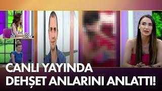 Emre Aşık'ın eski eşinden skandal açıklamalar! - Müge ve Gülşen'le 2. Sayfa
