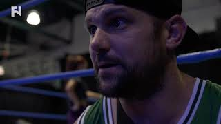 Eddie Edwards: Baseball Bat Incident with Sami Callihan 'Landed in Our Lap' | Up Close