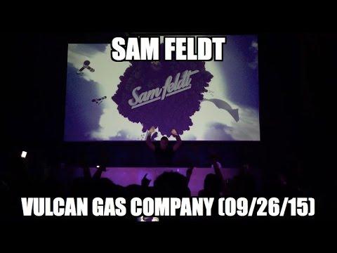 Sam Feldt - Vulcan Gas Company (Austin, TX 09/26/2015)