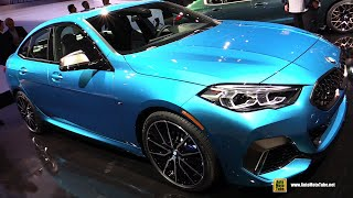 BMW M235i Gran Coupe 2020 - Exterior Walkaround Tour