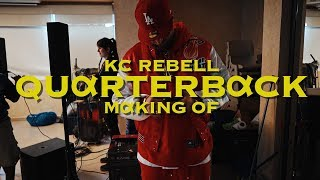 KC Rebell - México Pt. 2 (Making-Of // Quarterback)