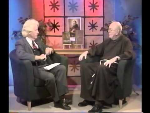 Interview with Fr. Gavin Reilly
