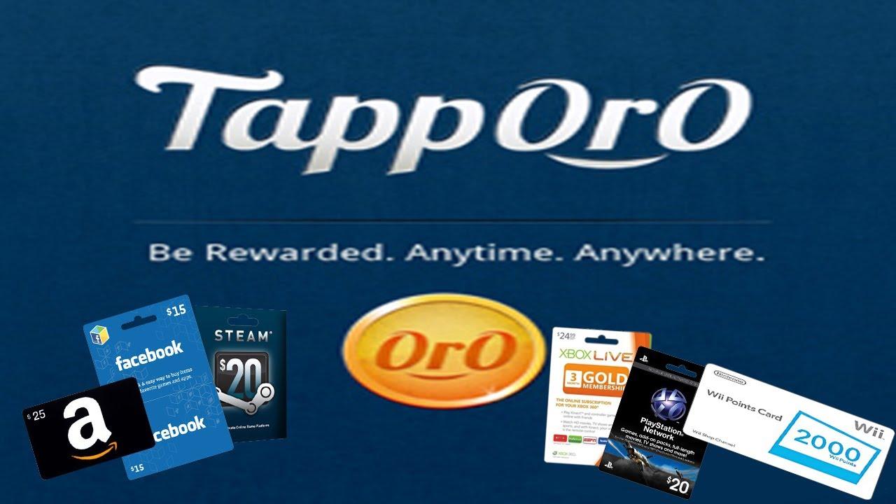 Tapporo Aplikasi Android Penghasil Uang Dollar