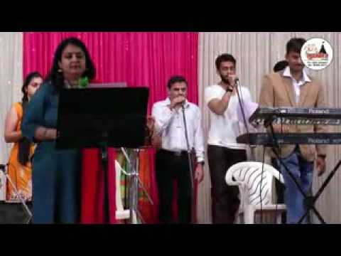 Pani Re Pani Tera Rang Kaisa By Ghanshyam Raval, Voice Of Mukesh (Surmandir Rajkot).