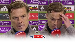 """I'm hurt"" 