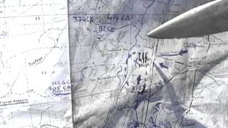Вторая Ударная армия: история  в изложении военных археологов с привязкой к карте