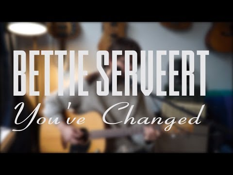 Bettie Serveert - You've Changed (Cover) mp3