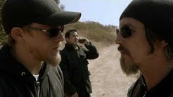 Sons Of Anarchy - Landmine Ambush | Badass Shootout Scene (HD)
